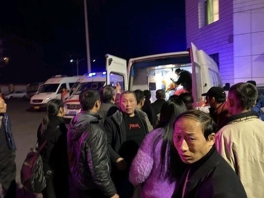 四川宜宾煤矿透水事故遇难人数增至4人 14人失联