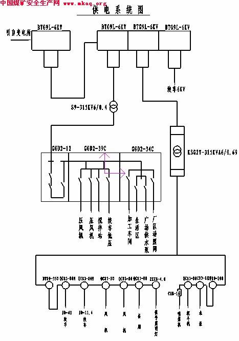 80n开关接线原理图