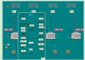 中央主扇风机司机安全技术操作规程
