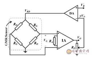 电流检测技术综述