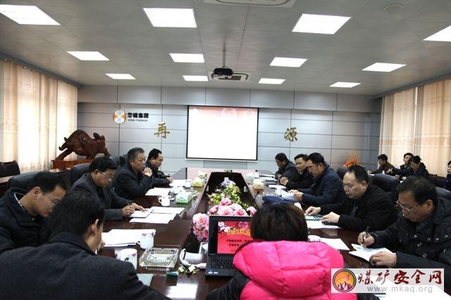 ... 努力提升党建科学化水平获好评-中国煤矿安全生产网