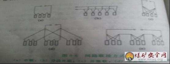 电流与电路教案