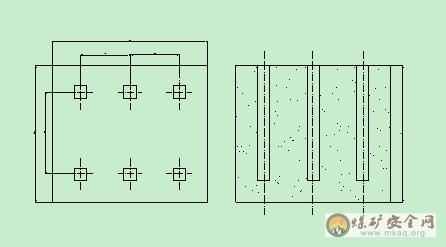 新风井绞车安装安全技术措施