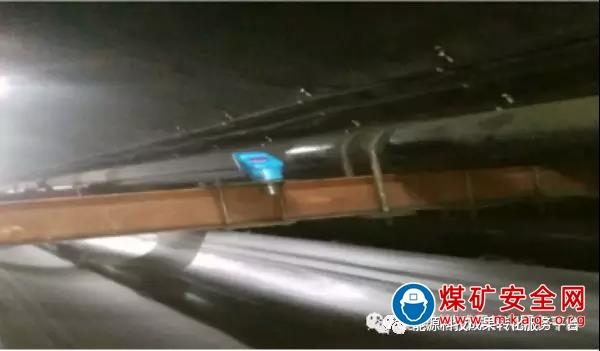 皮带机顺逆煤流启动的研究与应用