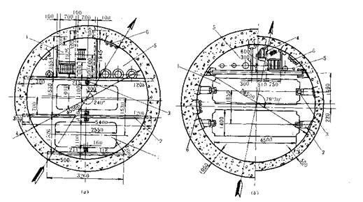 立井井筒的结构与设计培训教案--中国矿业大学