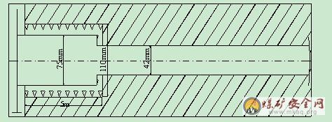 现场方位图和平面图